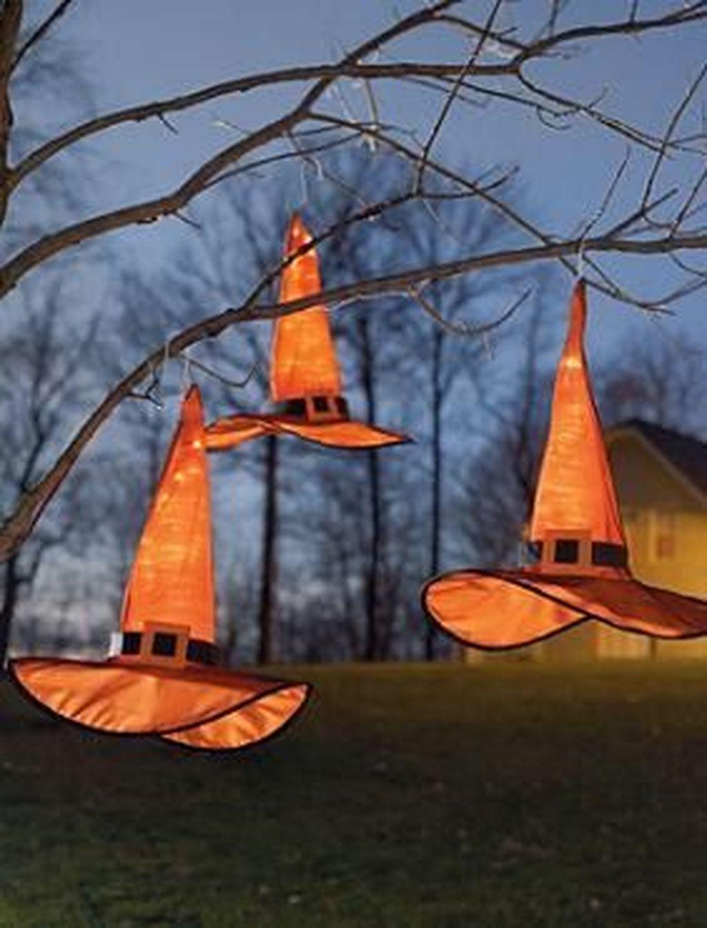 The Best Halloween Garden Decor Ideas 15