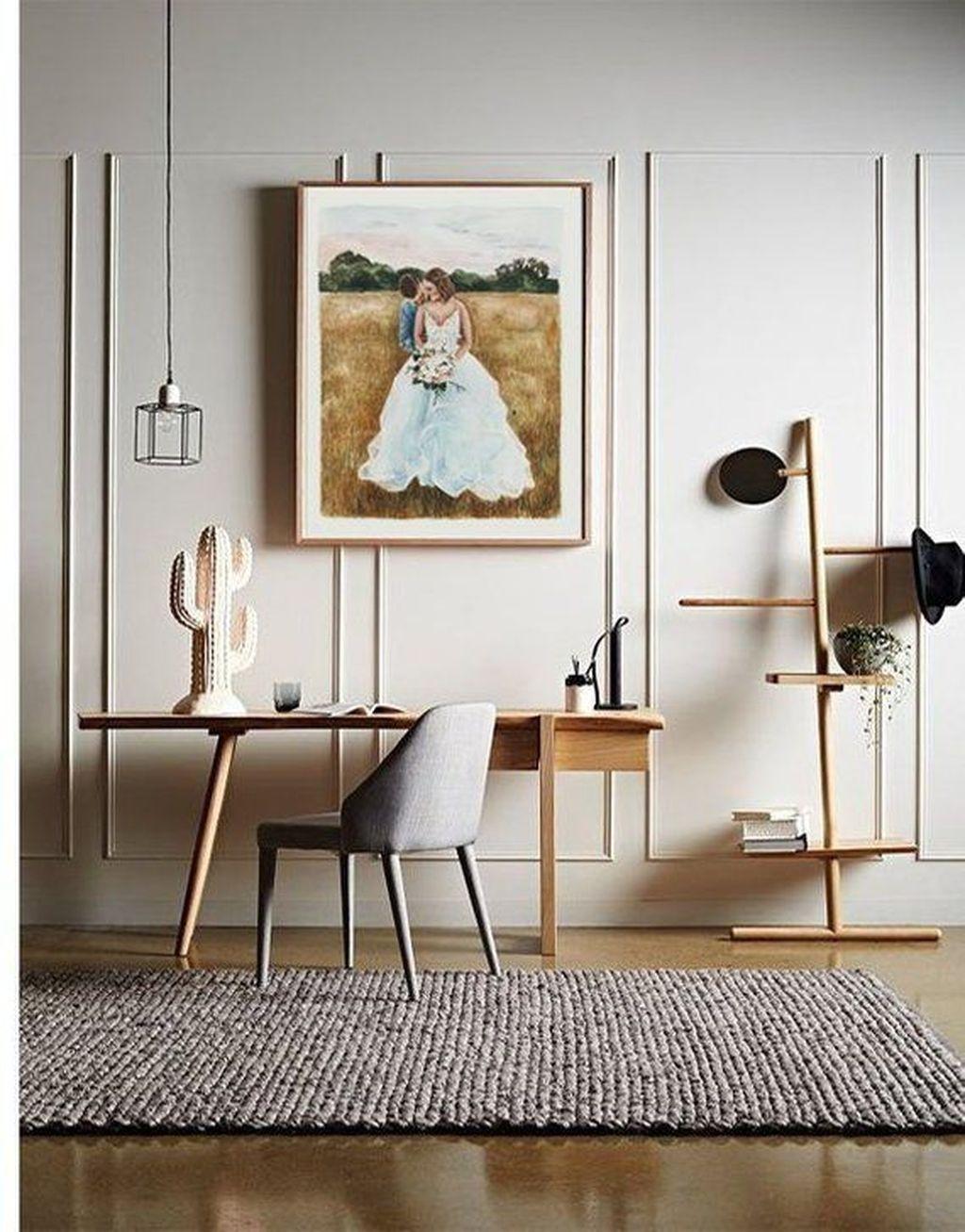 The Best Office Artwork Design Ideas 16