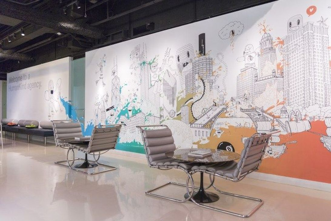 The Best Office Artwork Design Ideas 19