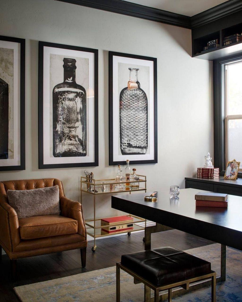 The Best Office Artwork Design Ideas 22