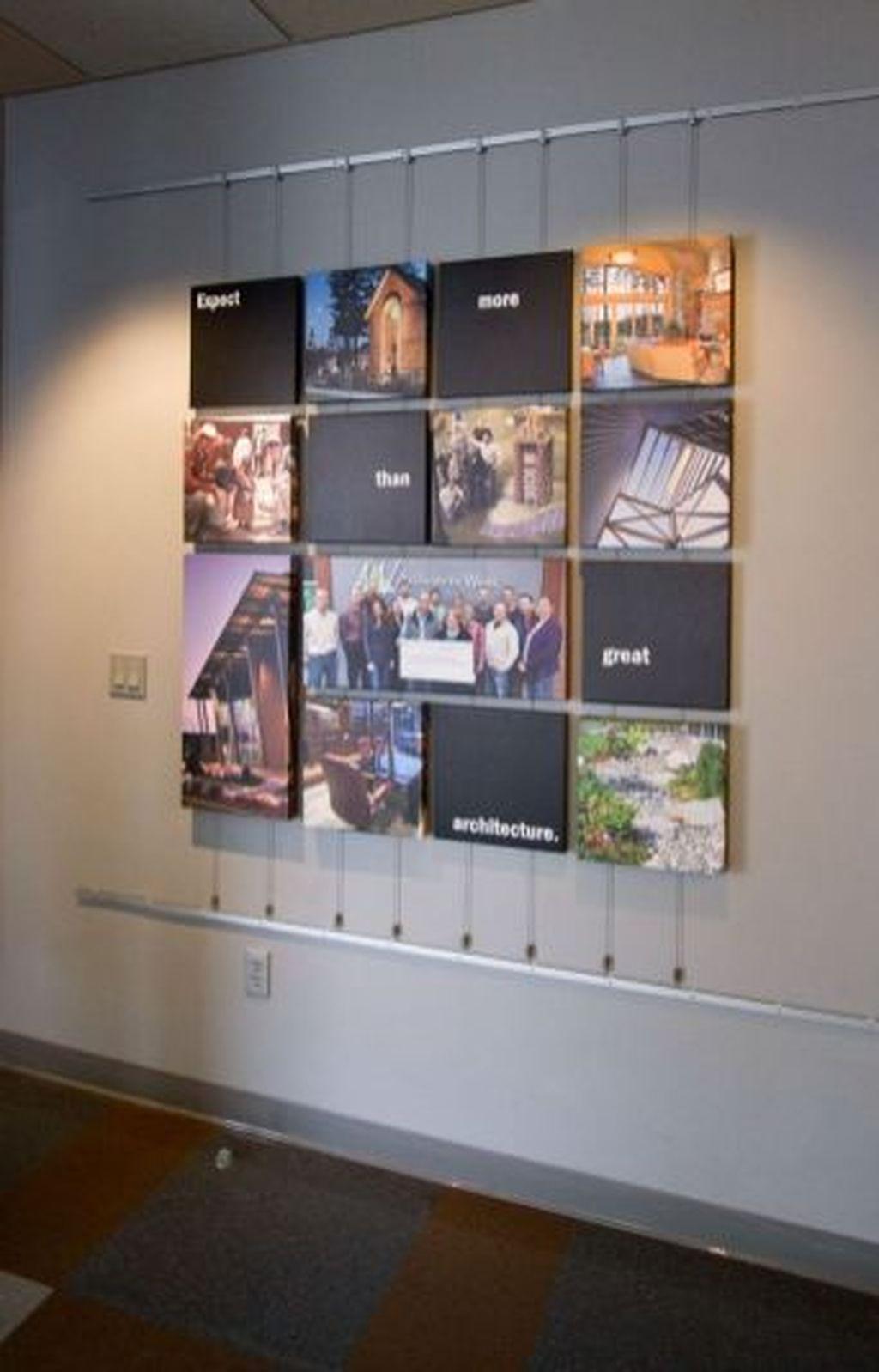 The Best Office Artwork Design Ideas 27
