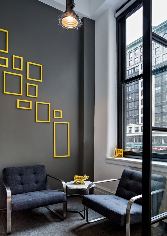 The Best Office Artwork Design Ideas 30