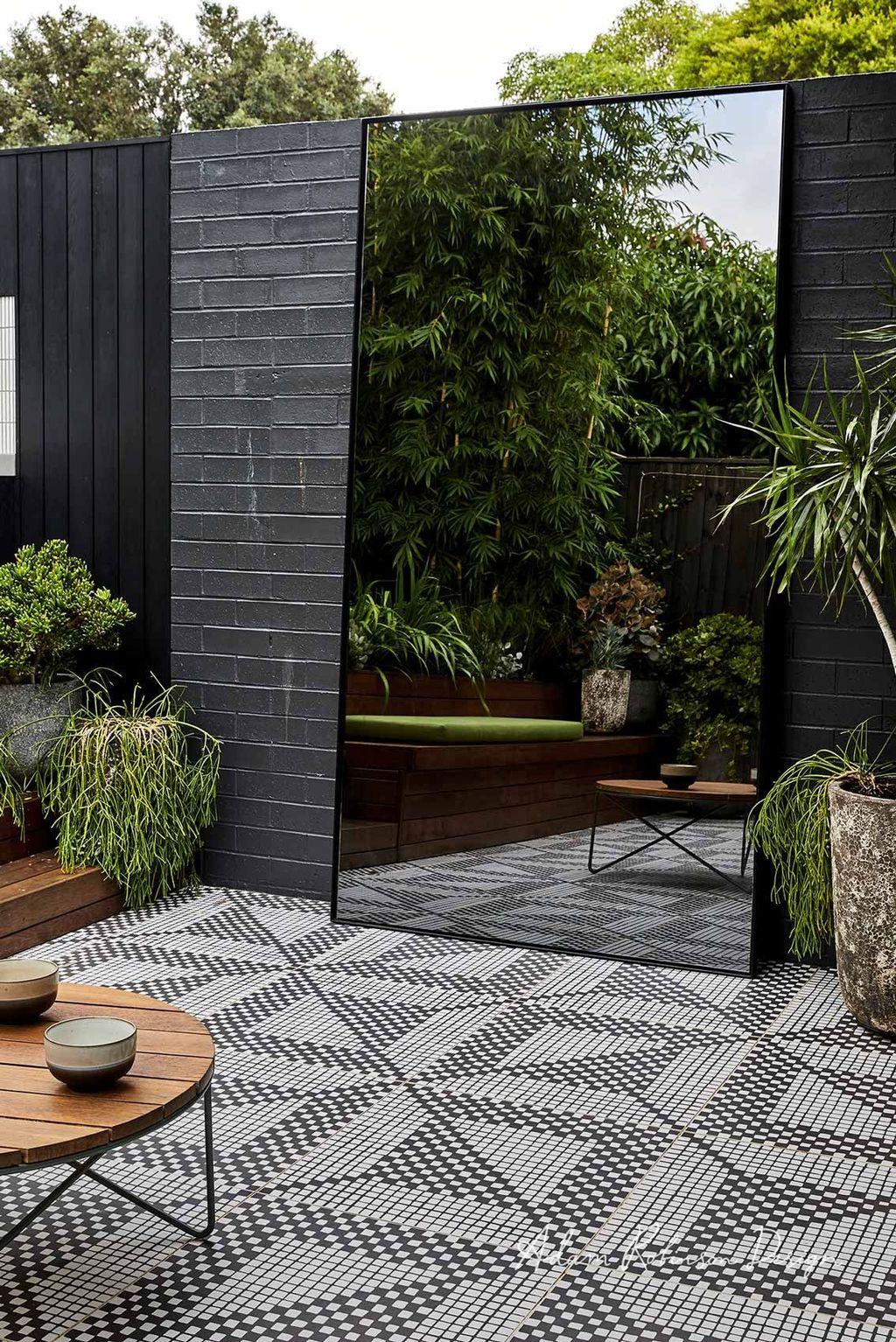 The Best Urban Garden Design Ideas For Your Backyard 02