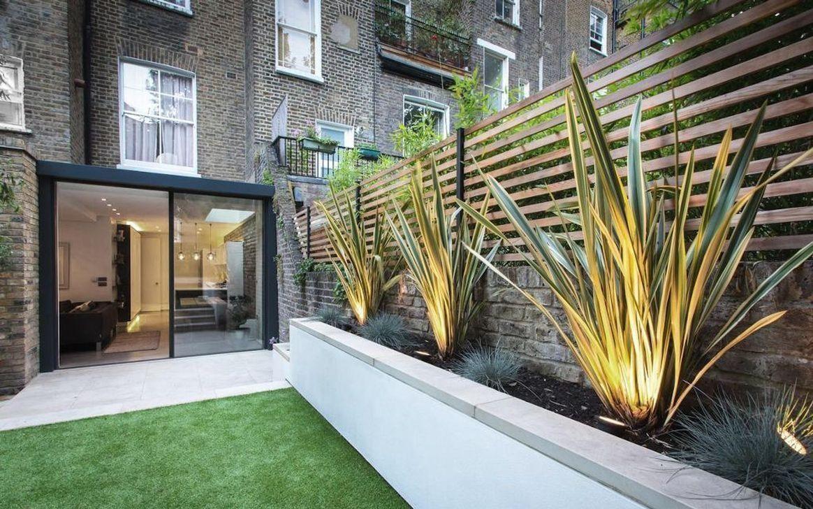 The Best Urban Garden Design Ideas For Your Backyard 09