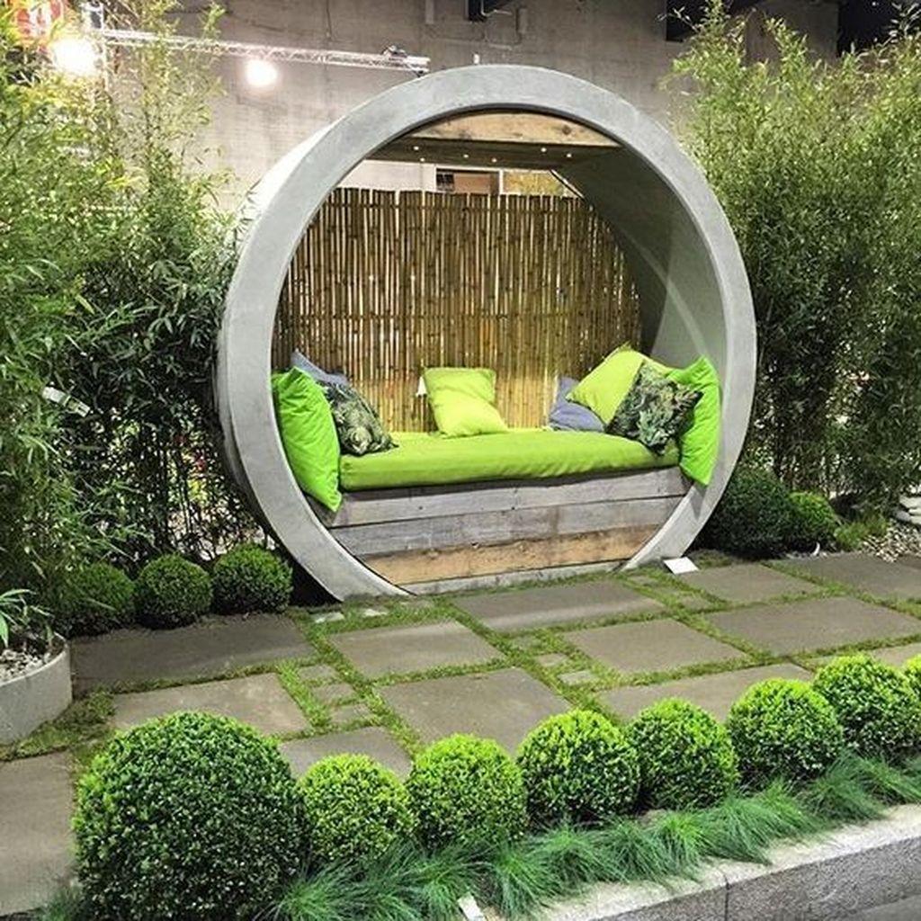The Best Urban Garden Design Ideas For Your Backyard 10