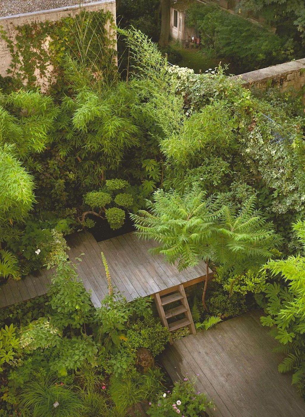 The Best Urban Garden Design Ideas For Your Backyard 11