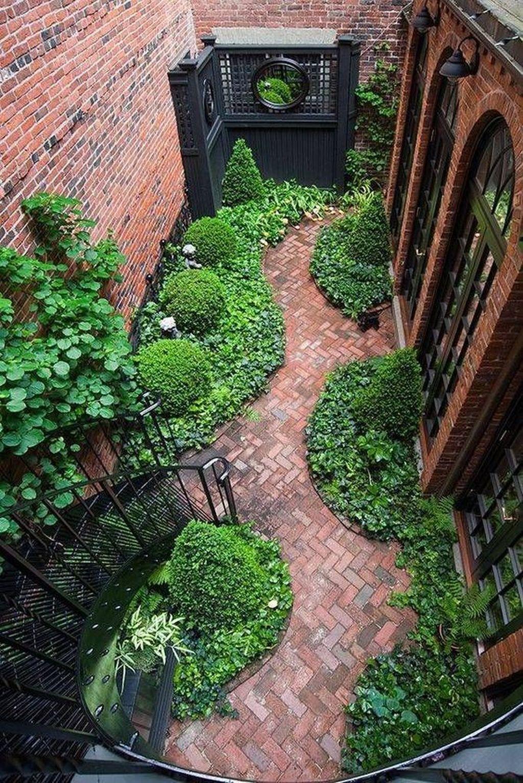 The Best Urban Garden Design Ideas For Your Backyard 20