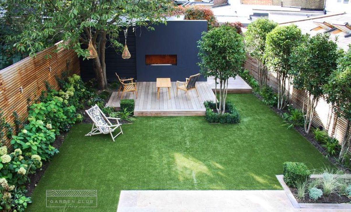 The Best Urban Garden Design Ideas For Your Backyard 25