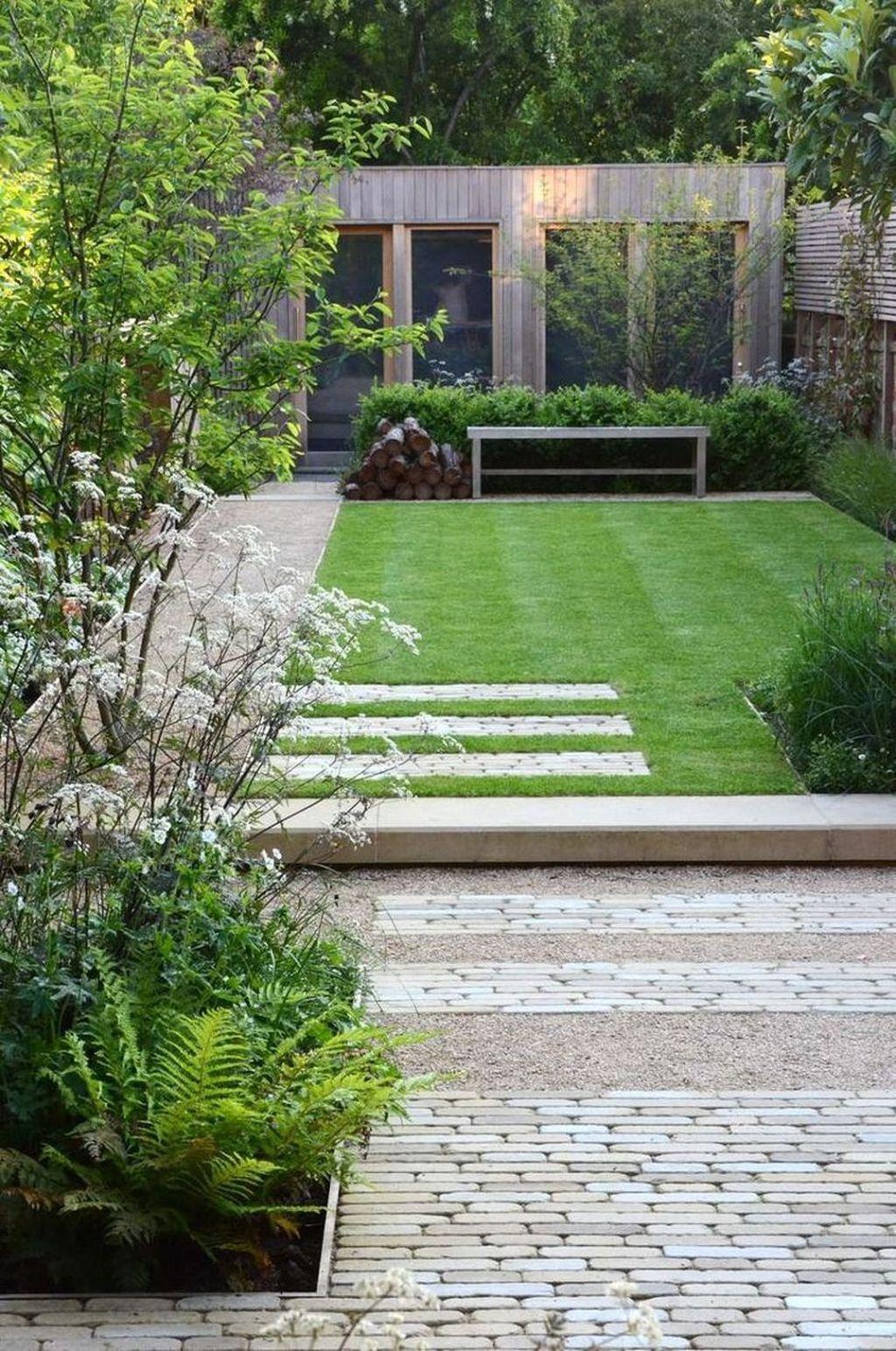 The Best Urban Garden Design Ideas For Your Backyard 33