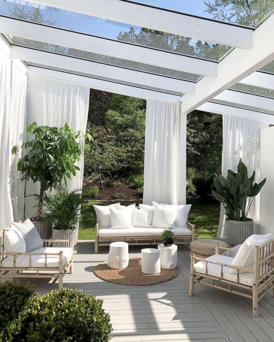 Wonderful Backyard Patio Design Ideas For Outdoor Decor 16 Magzhouse