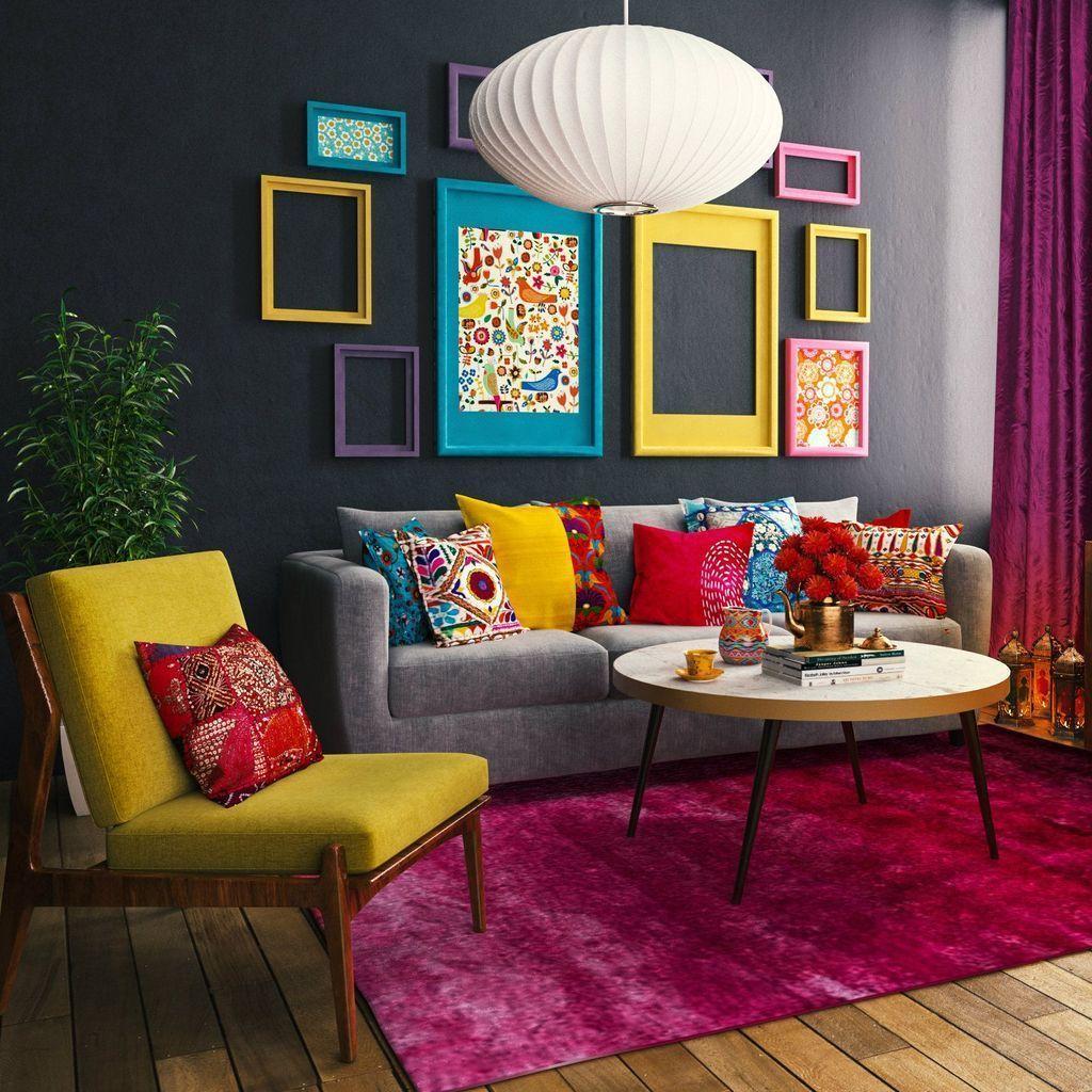 Amazing Vintage Living Room Decor Ideas 02