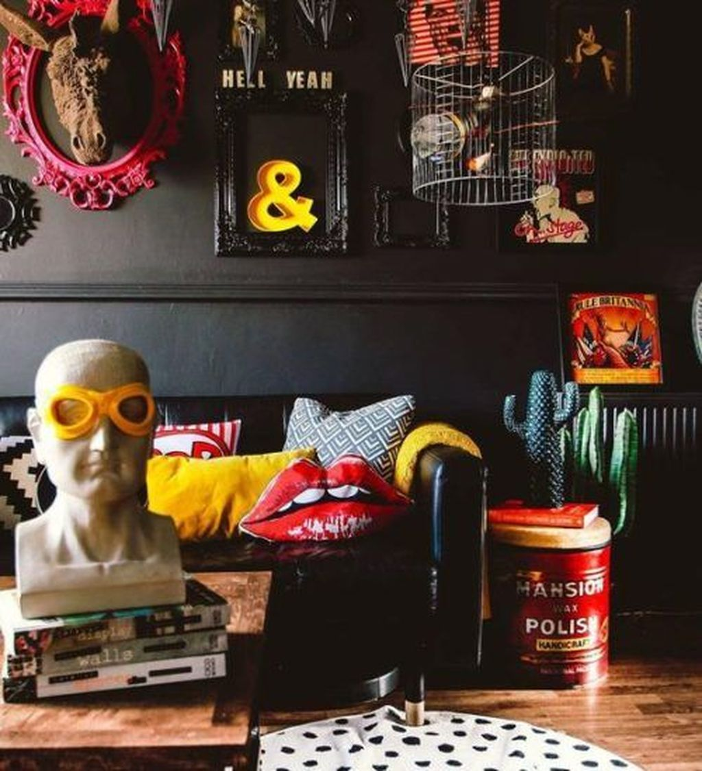 Amazing Vintage Living Room Decor Ideas 03
