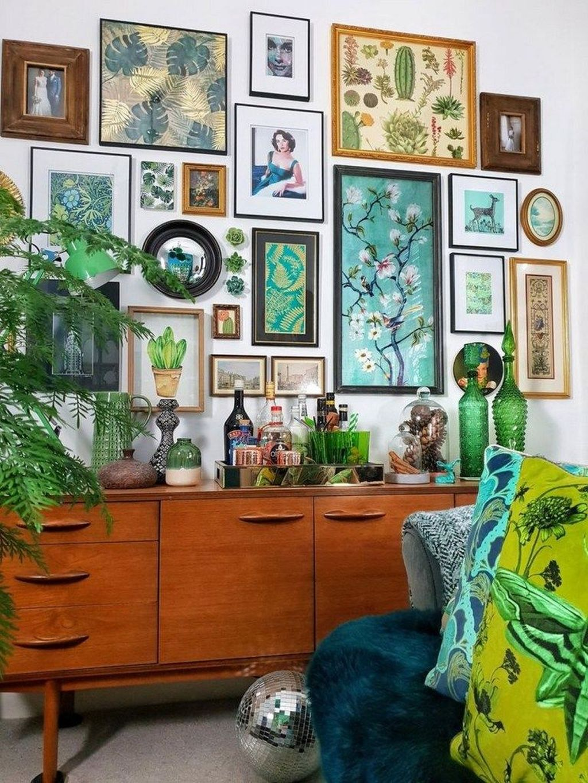Amazing Vintage Living Room Decor Ideas 24