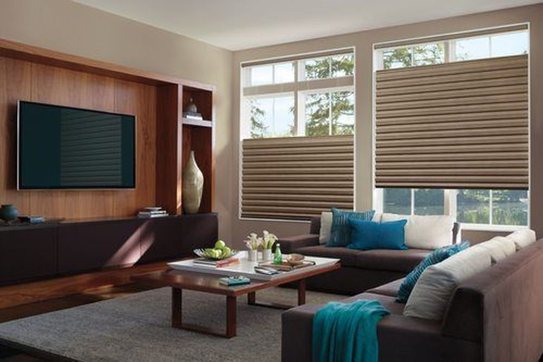 Awesome Wood Shades For Windows Ideas 26