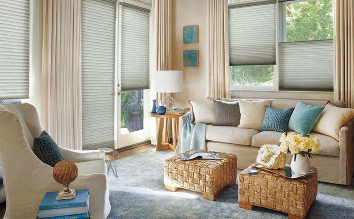 Awesome Wood Shades For Windows Ideas 32