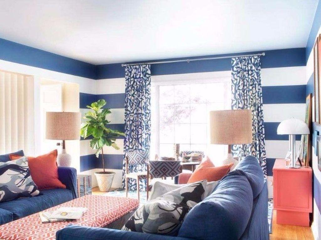 Fabulous Family Friendly Living Room Decoration Ideas 02
