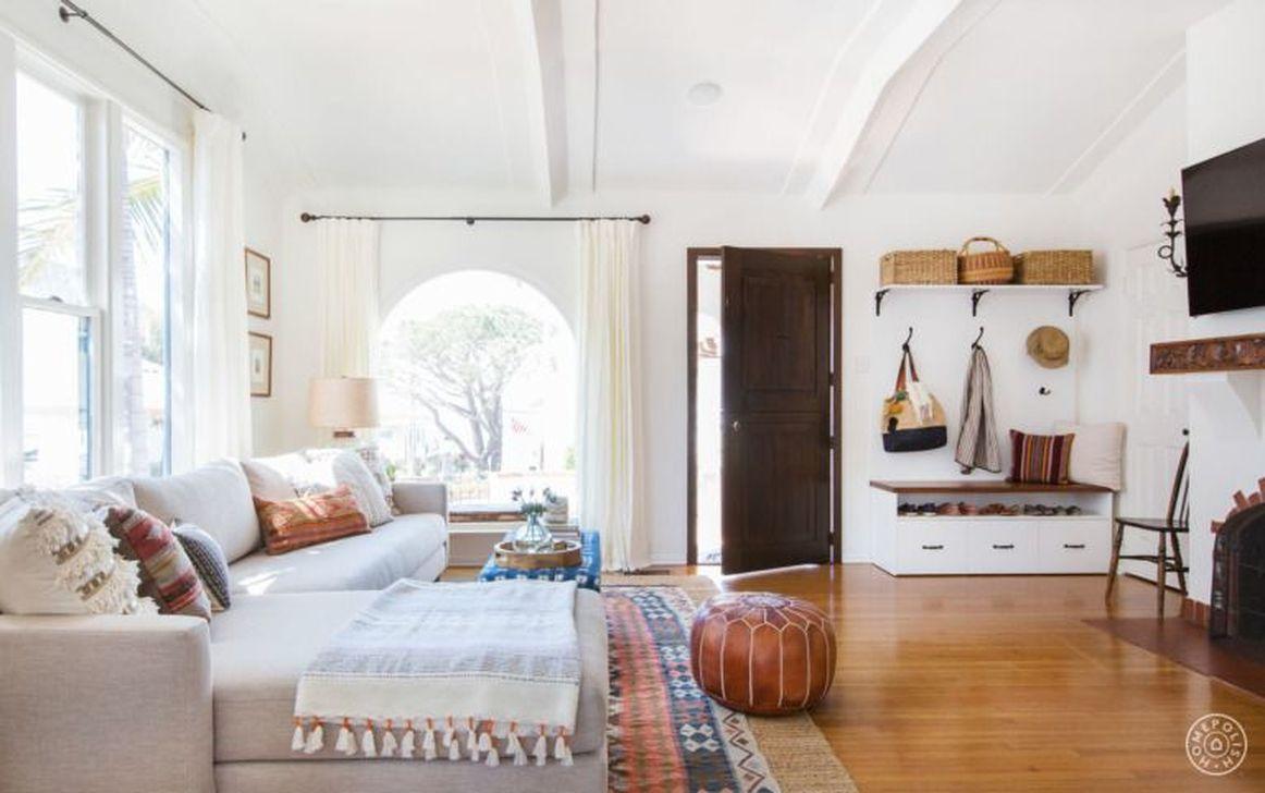 Fabulous Family Friendly Living Room Decoration Ideas 06