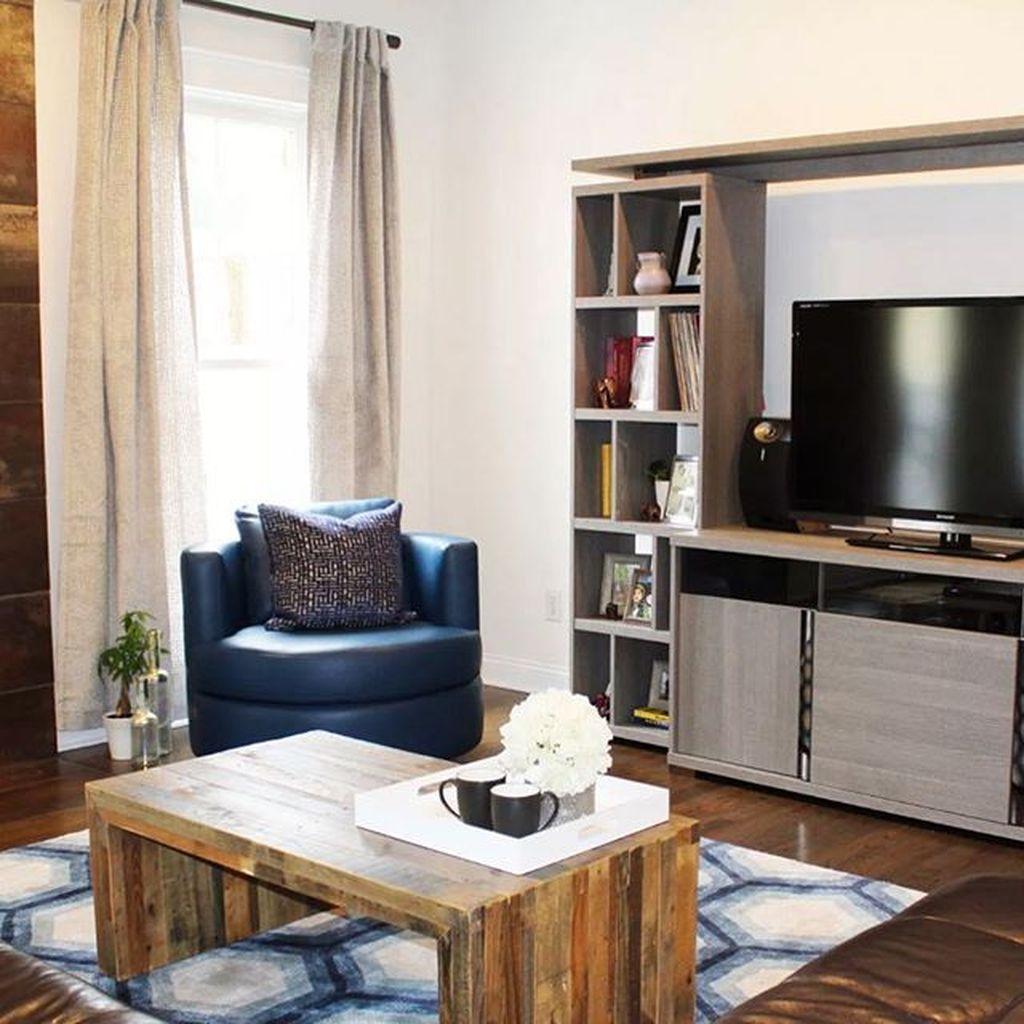 Fabulous Family Friendly Living Room Decoration Ideas 18