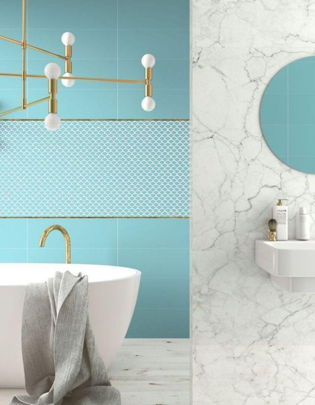 Fabulous Minimalist Bathroom Decor Ideas That Become Everyones Dream 03