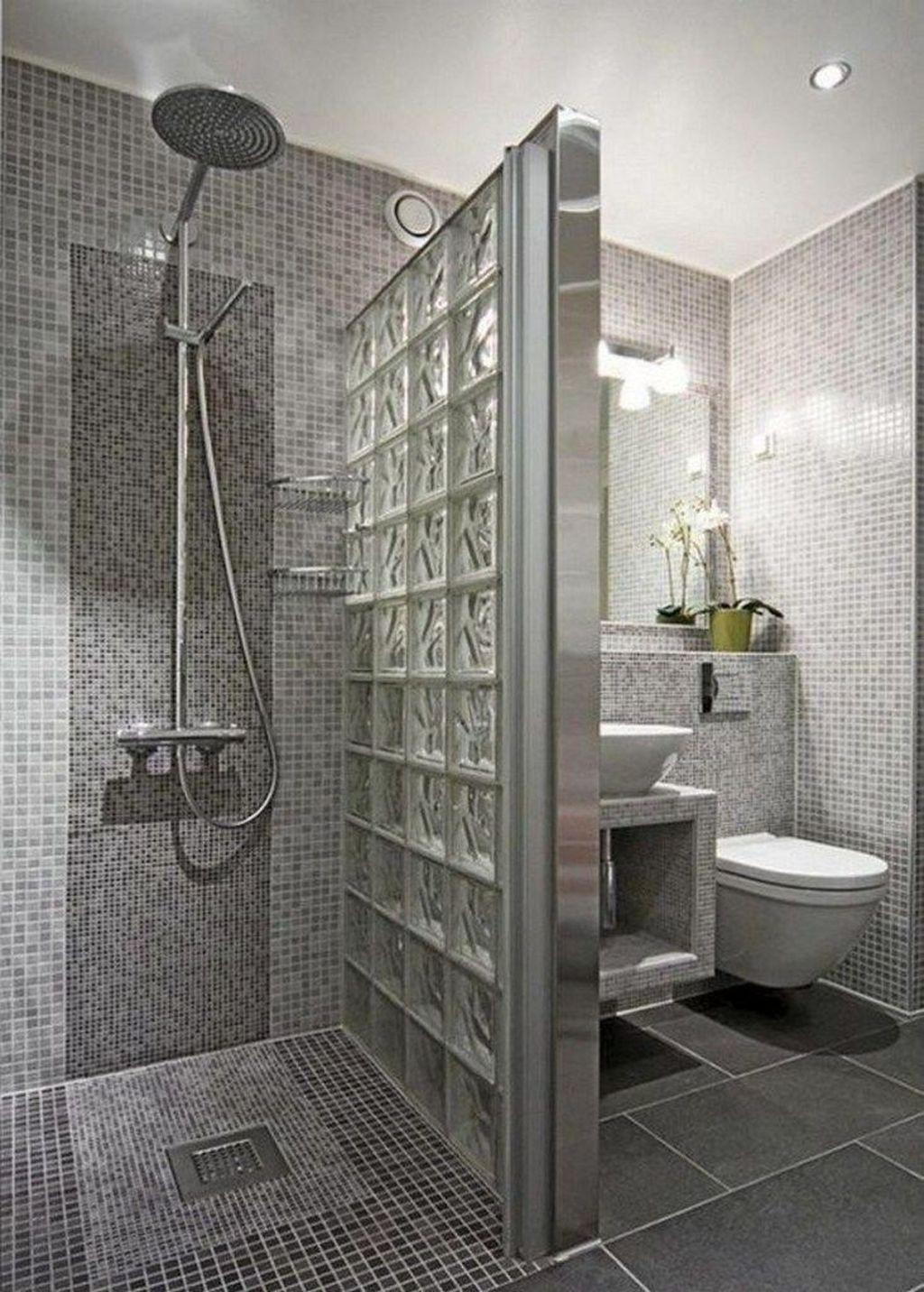 Fabulous Minimalist Bathroom Decor Ideas That Become Everyones Dream 18