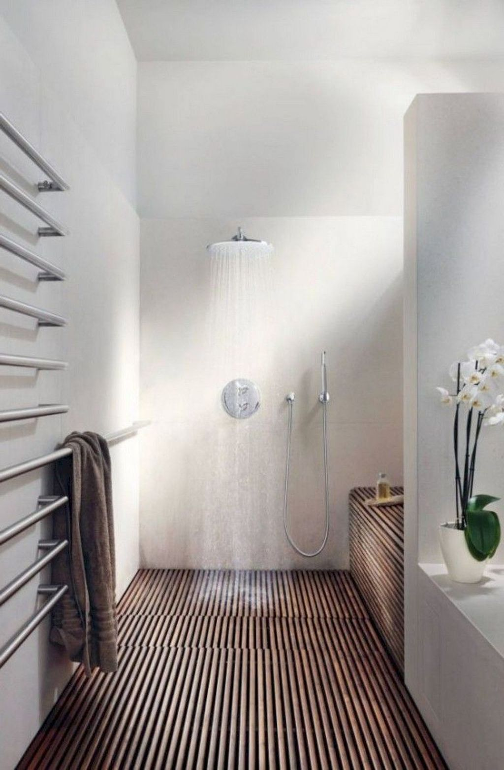 Fabulous Minimalist Bathroom Decor Ideas That Become Everyones Dream 22