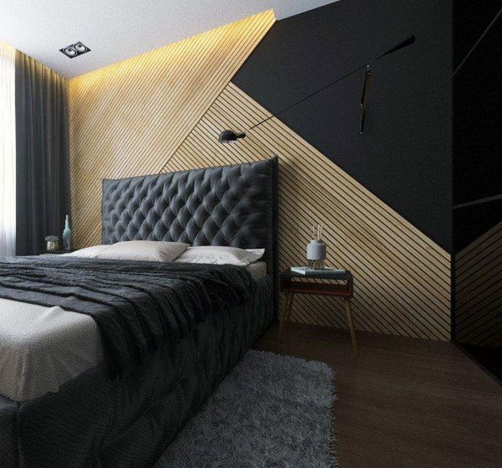 Incredible Modern Bedroom Design Ideas 11