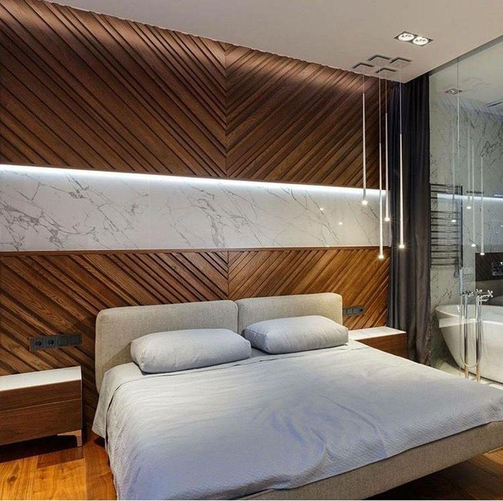 Incredible Modern Bedroom Design Ideas 16