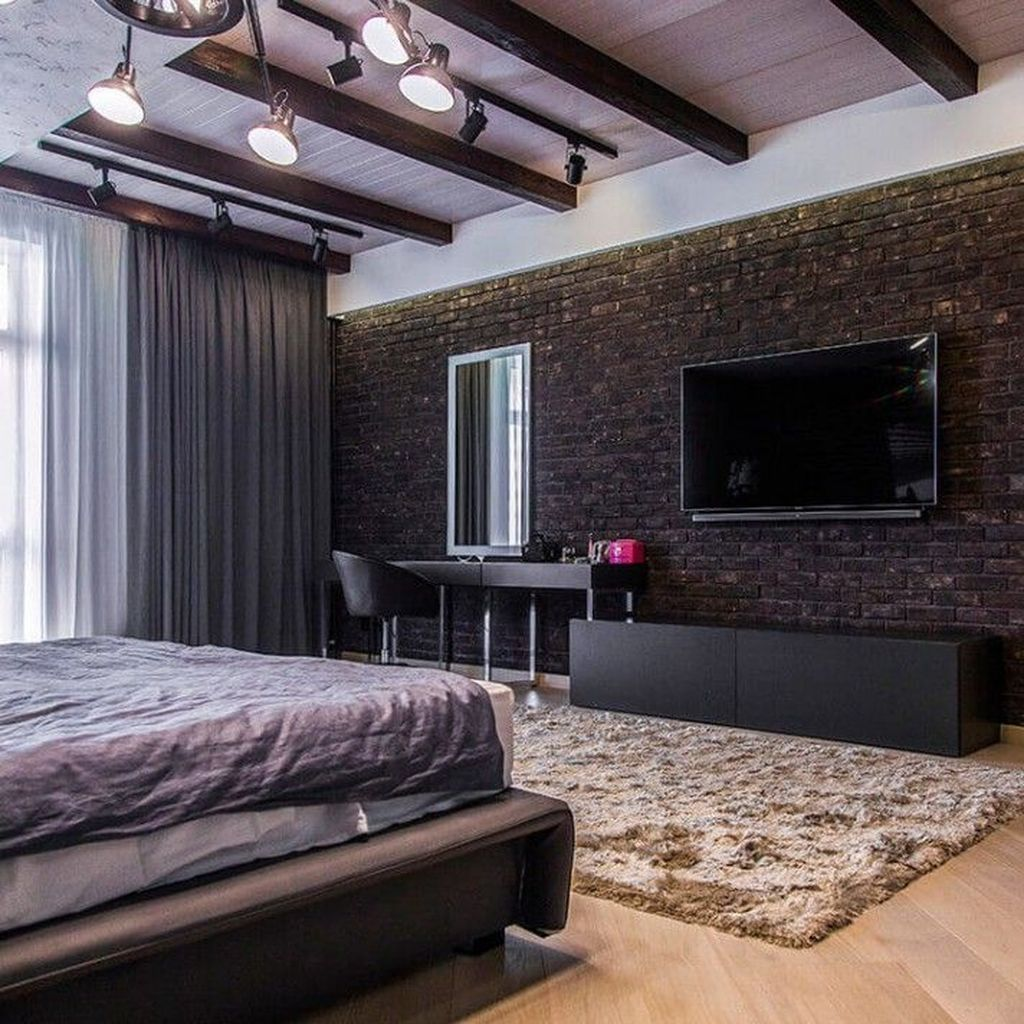 Incredible Modern Bedroom Design Ideas 24
