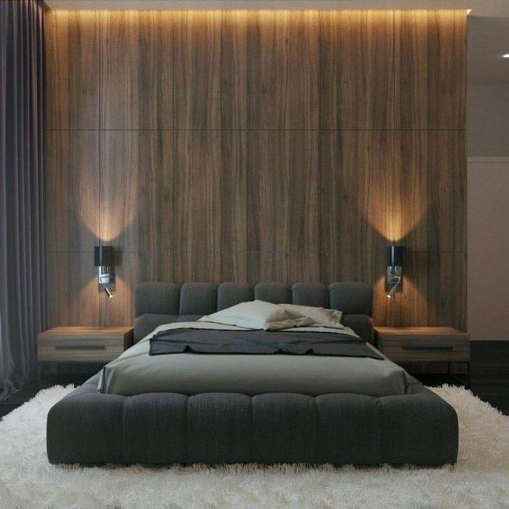 Incredible Modern Bedroom Design Ideas 29