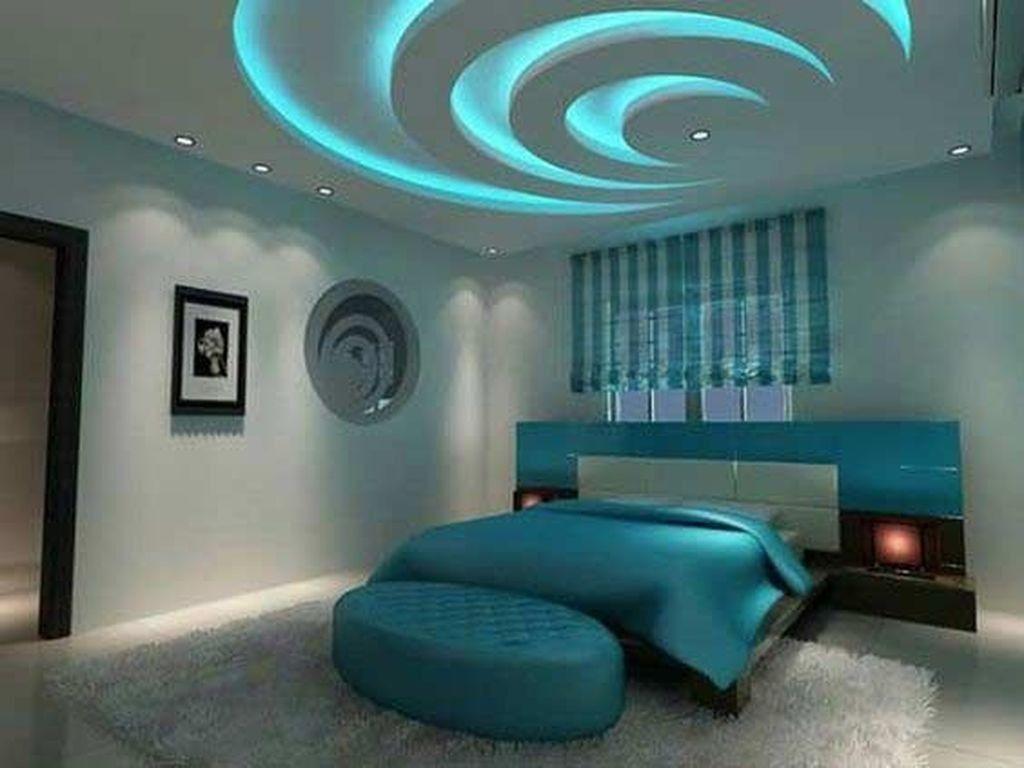 Incredible Modern Bedroom Design Ideas 32