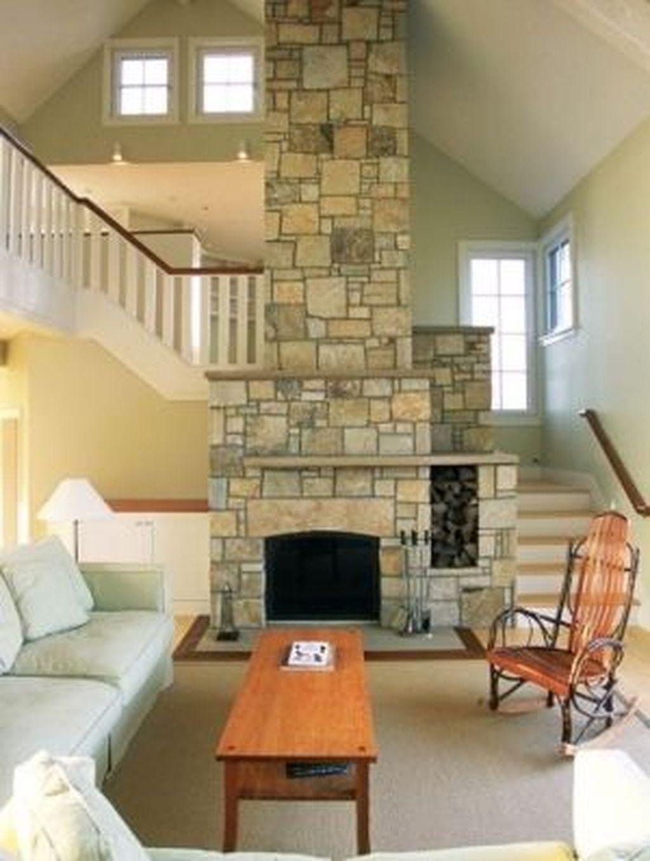 Lovely Capde Cod Living Room Design Ideas 20