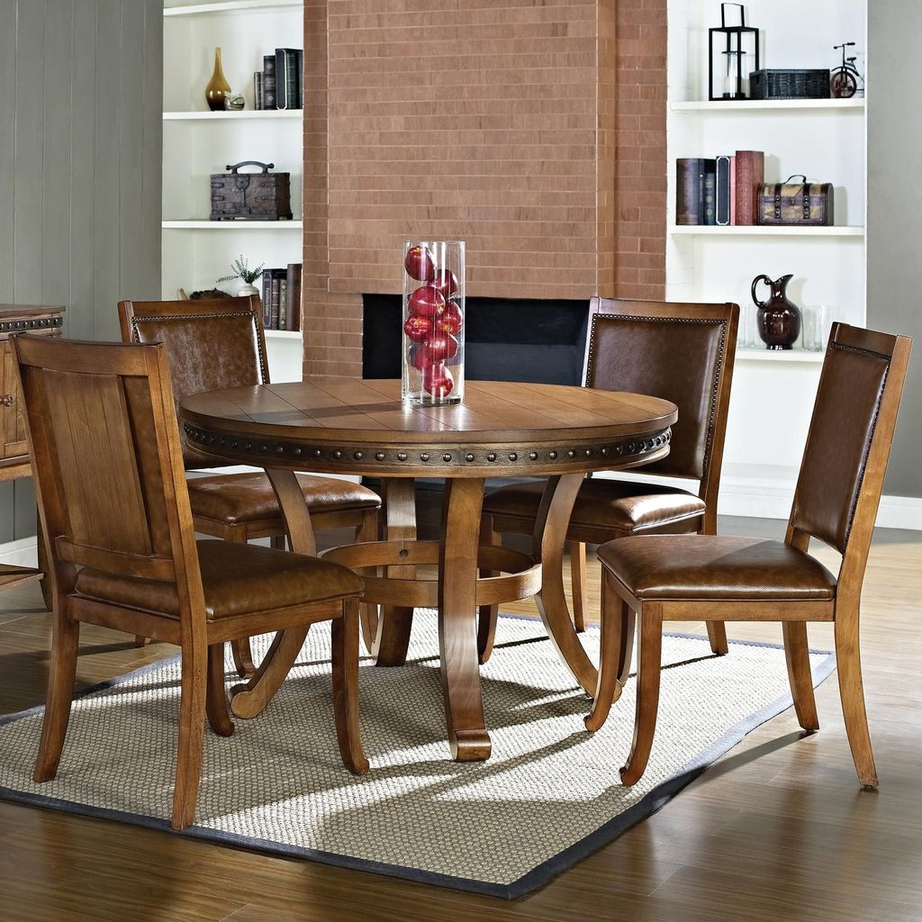 Lovely Family Dining Room Design And Decor Ideas 03