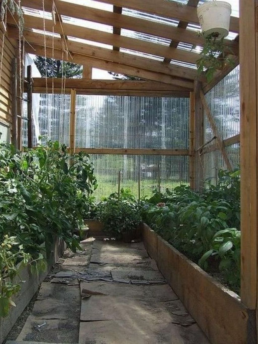 Lovely Small Home Garden Ideas That You Will Want 17