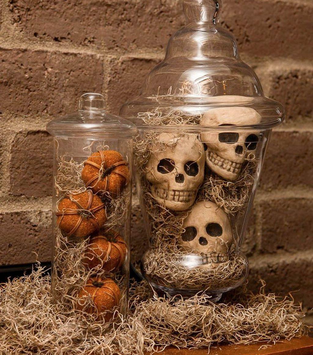 Stunning DIY Halloween Decorations Ideas 06