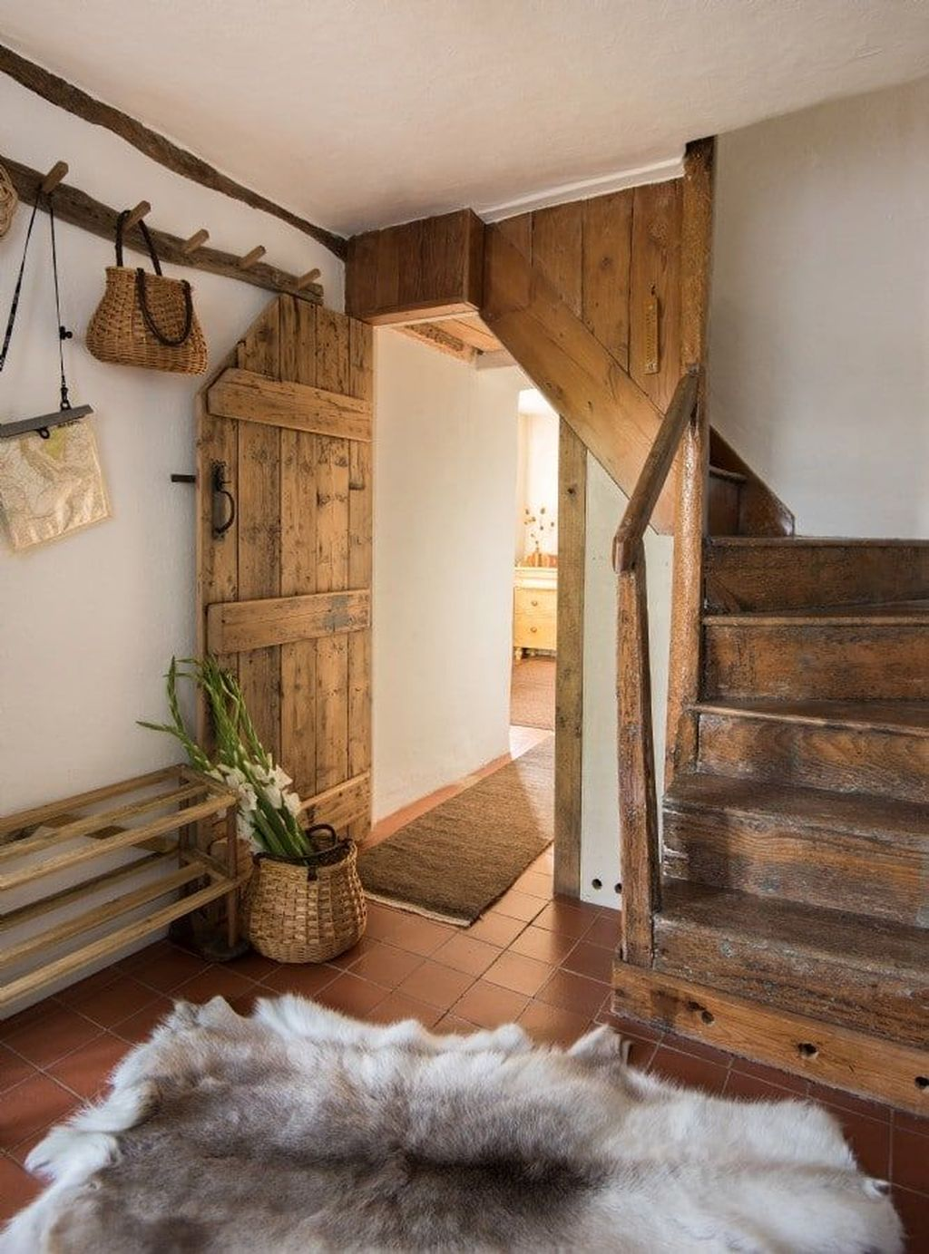Stunning Farmhouse Interior Design Ideas To Realize Your Dreams 06