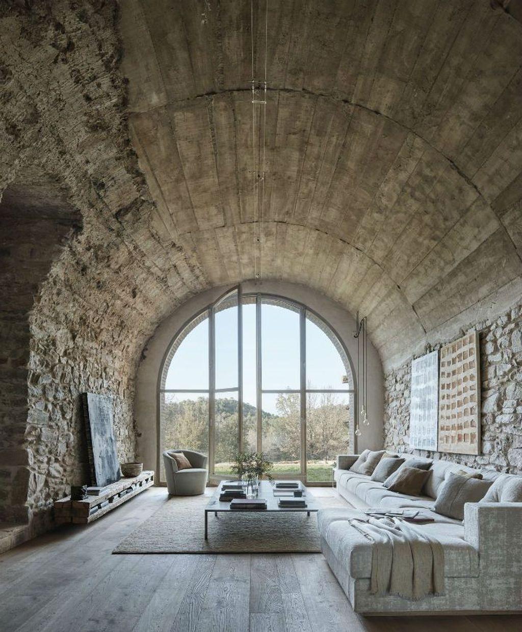 Stunning Farmhouse Interior Design Ideas To Realize Your Dreams 31