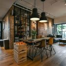 Stunning Rustic Interior Design Ideas That You Will Like 31