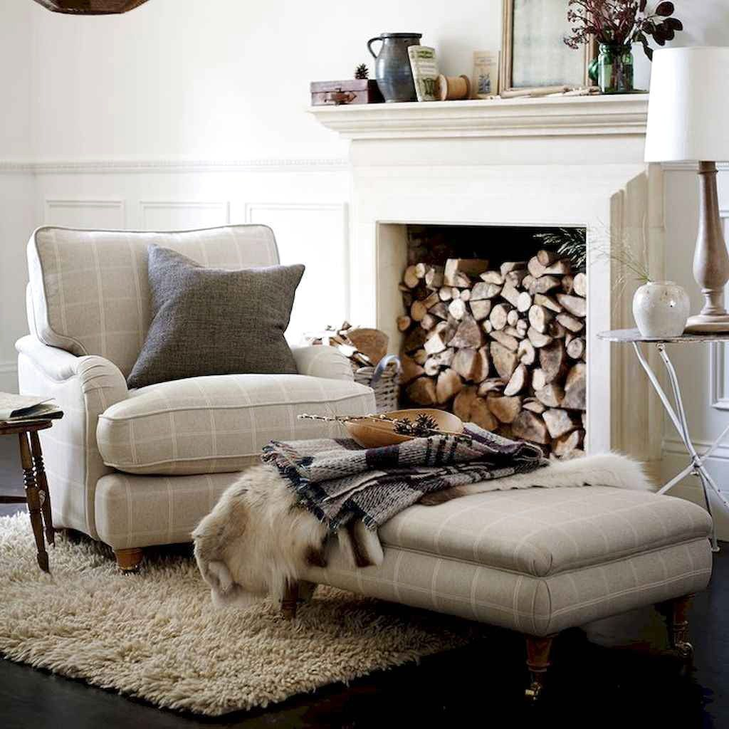The Best Country Style Interior Design Ideas 01