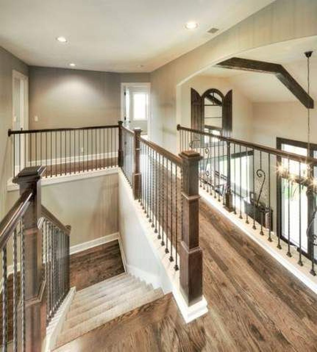 The Best Country Style Interior Design Ideas 05