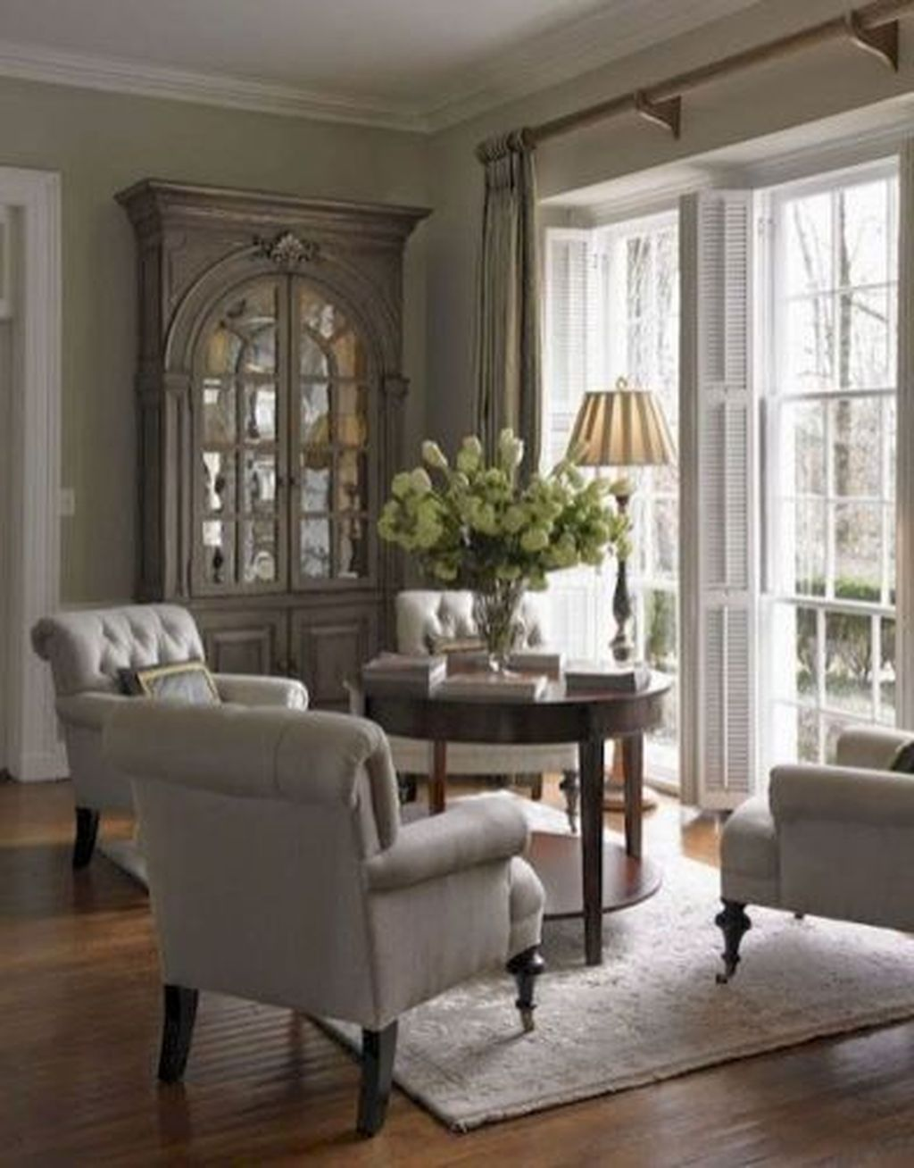 The Best Country Style Interior Design Ideas 15
