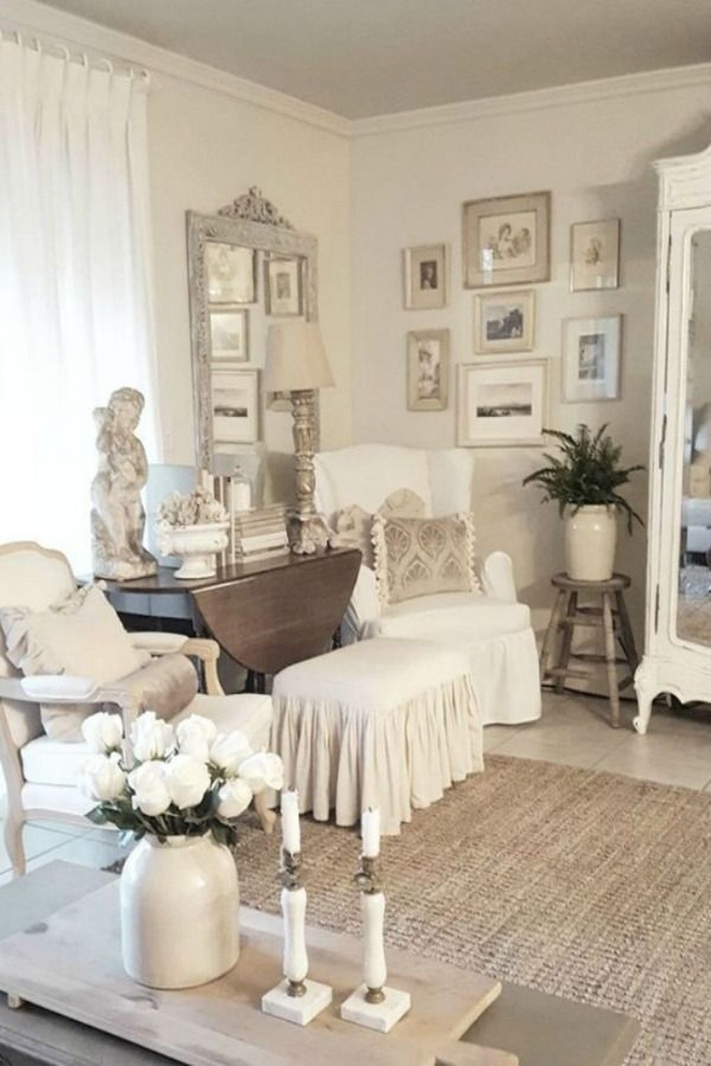 The Best Country Style Interior Design Ideas 17