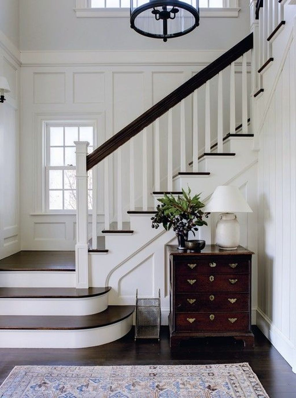 The Best Country Style Interior Design Ideas 26