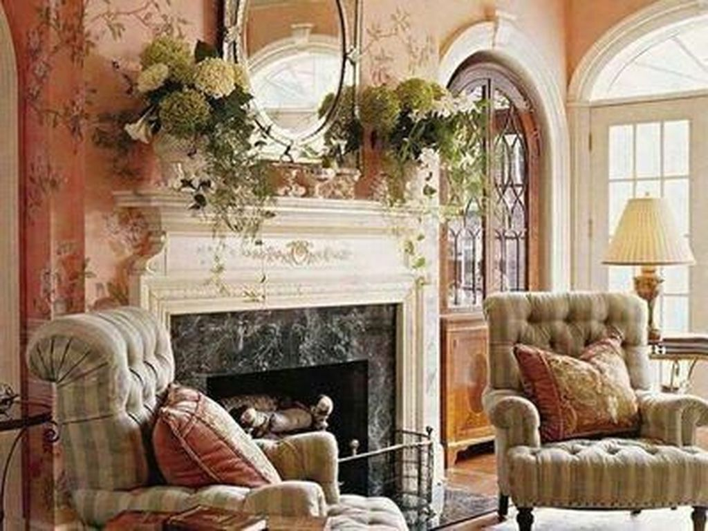 The Best Country Style Interior Design Ideas 30