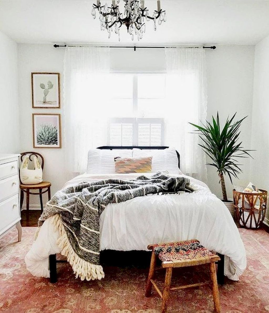 The Best Simple Bedroom Decor Ideas You Must Try 23