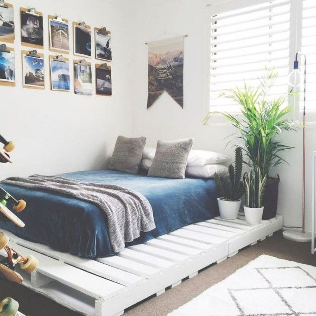 The Best Simple Bedroom Decor Ideas You Must Try 24