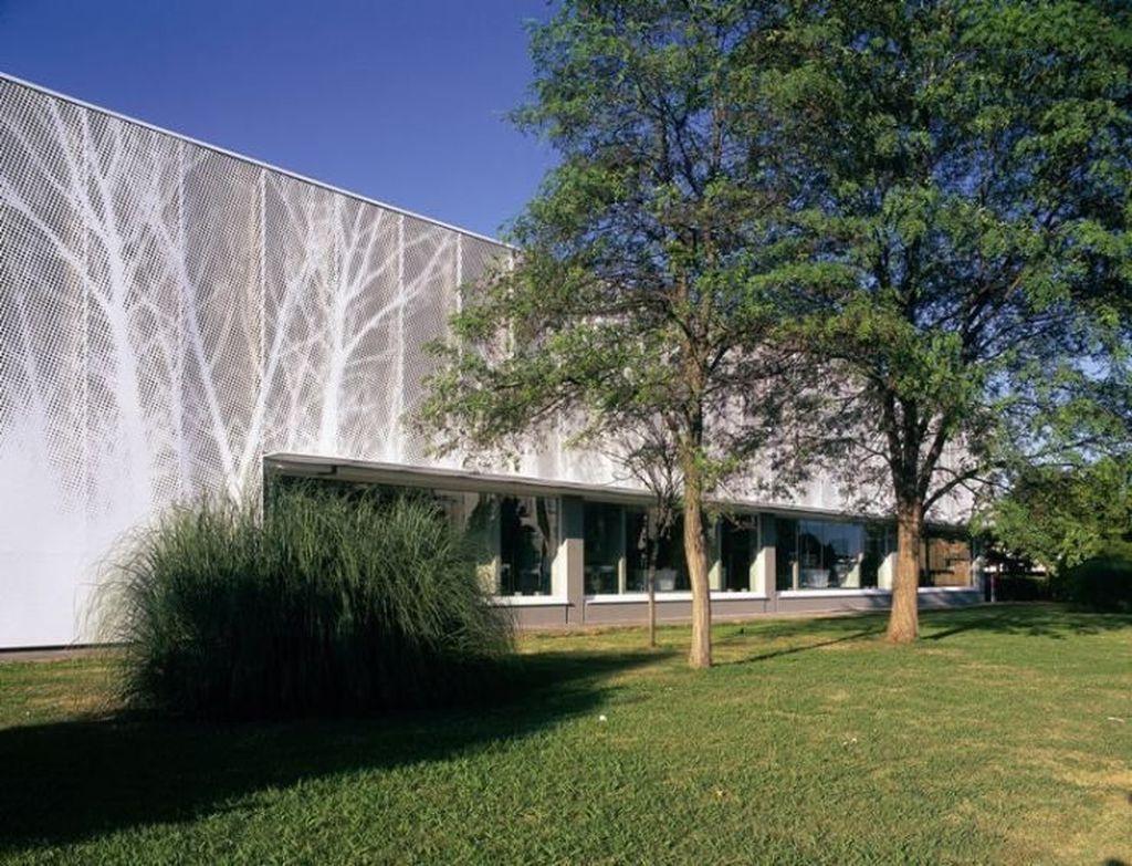 Wonderful Environmental Architecture Design Ideas 02