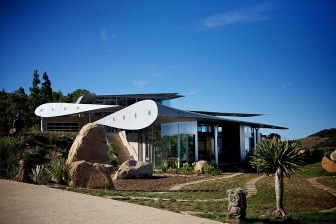 Wonderful Environmental Architecture Design Ideas 13