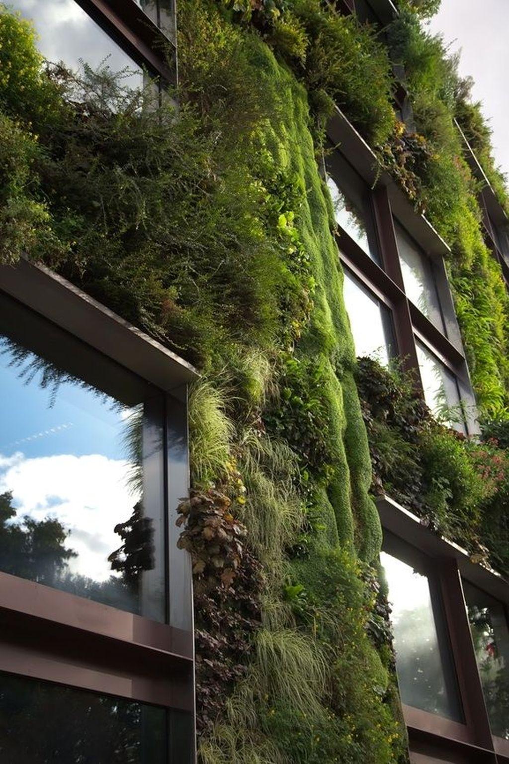 Wonderful Environmental Architecture Design Ideas 16