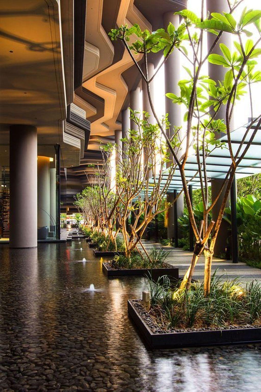 Wonderful Environmental Architecture Design Ideas 17