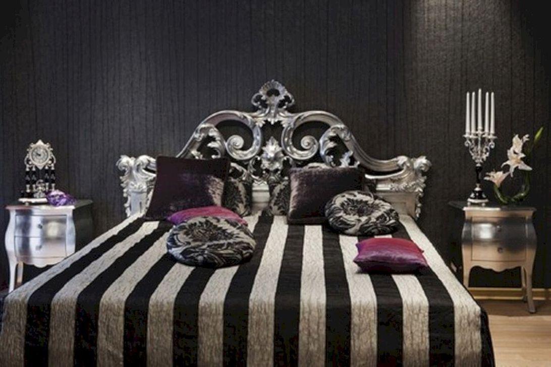 Amazing Bedroom Decoration Ideas With Halloween Theme 18